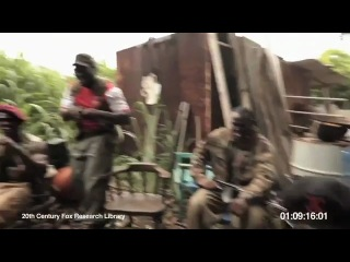 �������� � ��������� ��-47-Ape With AK-47  HD