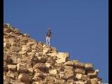 Запретные темы истории: Тайны семи пирамид. Серия V.