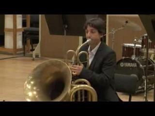 Oren Marshall - Amazing Tuba Solo!